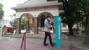 Büyükşehir'den Cuma Namazı için özel önlemler