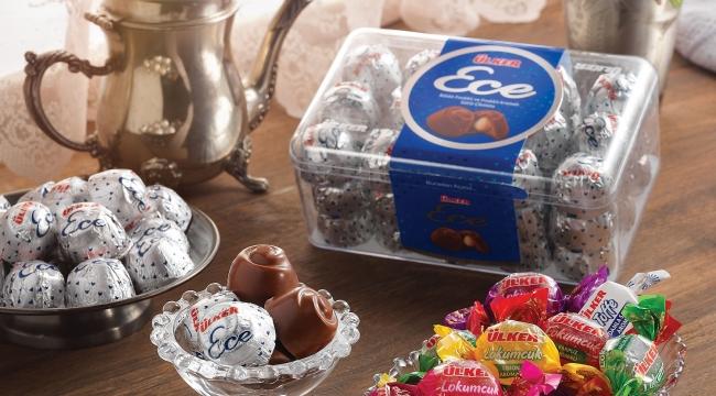 Ülker, bayram ürünleriyle tüm satış noktaları ve online alışveriş sitelerinde