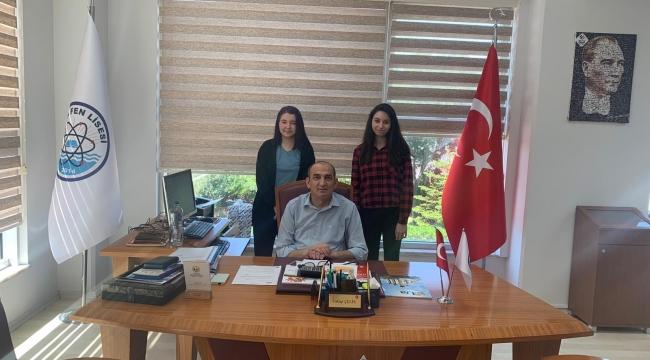 Darıca'nın çocukları Türkiye birincisi oldu!