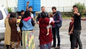 Kocaeli'de 55 bin 283 Suriyeli yaşıyor!