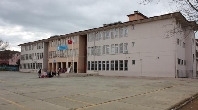 Nenehatun İlkokulu öğrencilerinden 'Sanal Sergi'