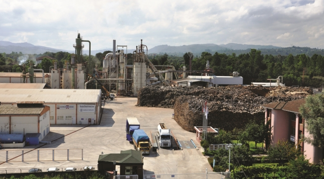 Kastamonu Entegre'den 450 Milyon TL'lik yeni yatırım!