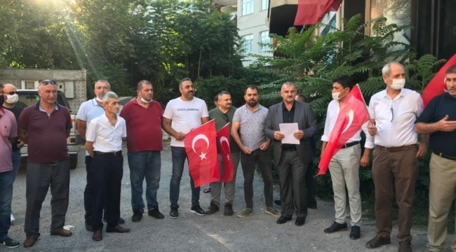 MHP Darıca'da bir aday daha!