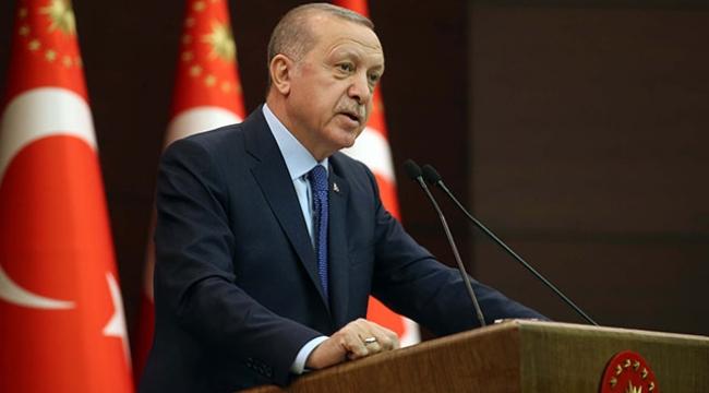 Cumhurbaşkanı Erdoğan yarın Kocaeli'ye geliyor