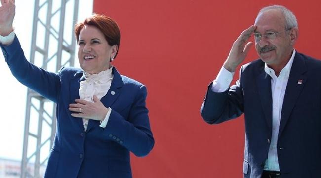 Kılıçdaroğlu ve Akşener Kocaeli'ye geliyor