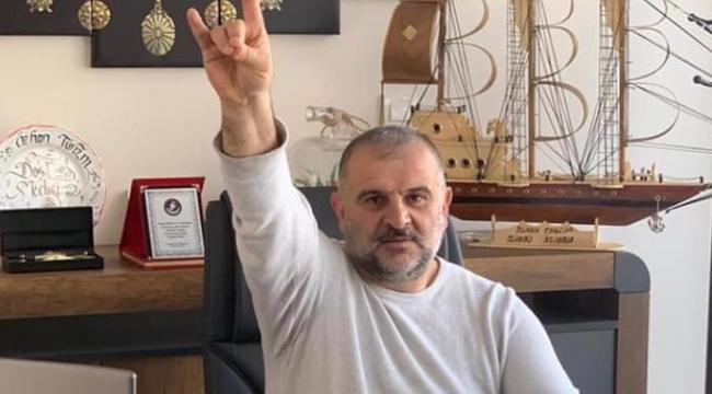 MHP'li Bektaş adaylıktan çekildi