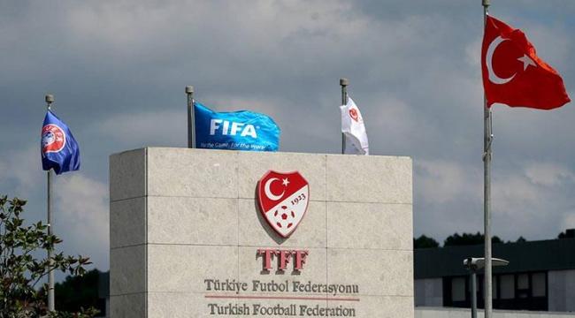 TFF transfer yasaklarını erteleyebilir!
