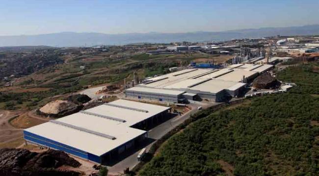 Kastamonu Entegre, sektörün ilk COVID-19 güvenli üretim belgesini aldı