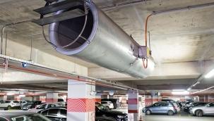 LPG'li araçların kapalı otoparka girebilmesi için neler gerekli?