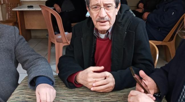 Mustafa Özdinçer vefat etti!