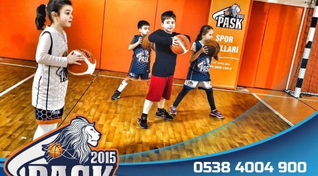 PASK Spor Kulübü eğitimlere başladı