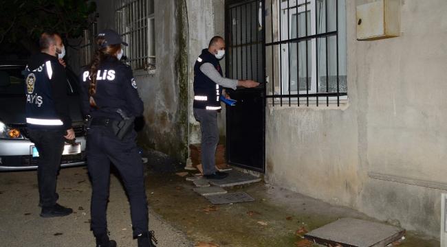 Aranması olan 22 kişi yakalandı