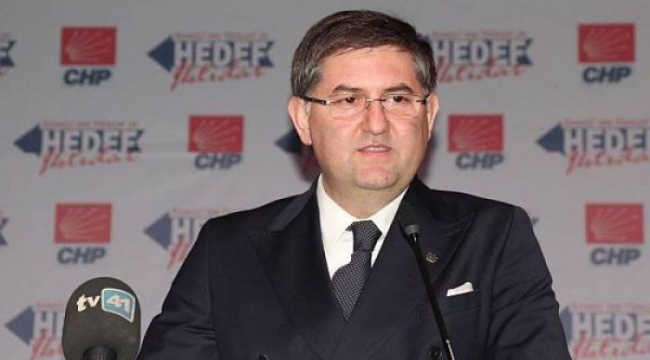 CHP İl Başkanı özür dilemeli