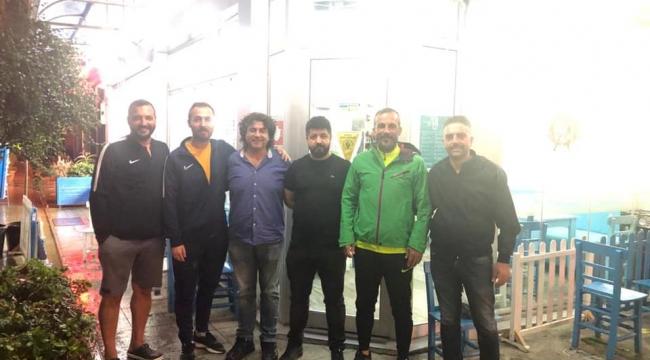 DARGET, Ender Alkan ve ekibi ile buluştu