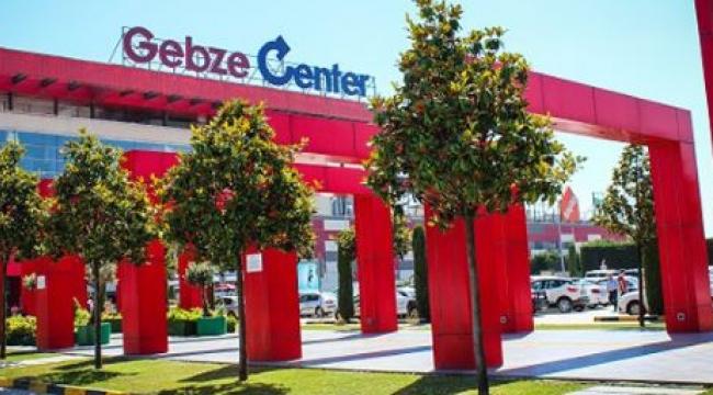 Gebze Center, Kocaeli Bölgesinde Güvenli Hizmet Belgesi alan ilk AVM oldu