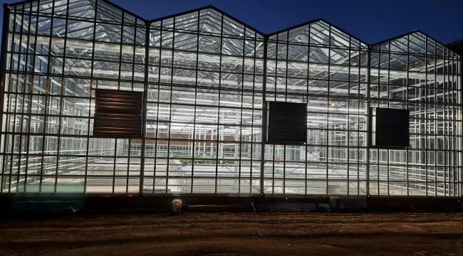 GTÜBiyoteknoloji Enstitüsü Ar-Ge serası açılıyor