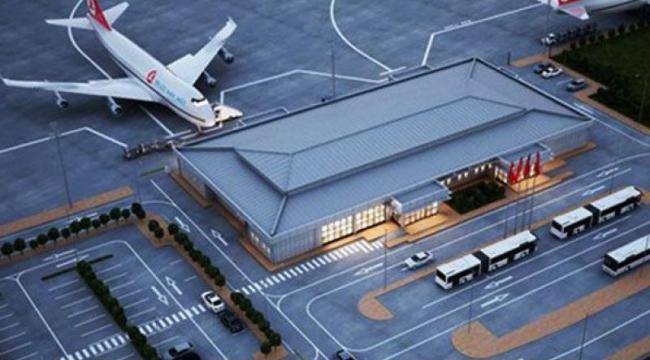 Kocaeli Cengiz Topel Havaalanı daimi hava hudut kapısı ilan edildi