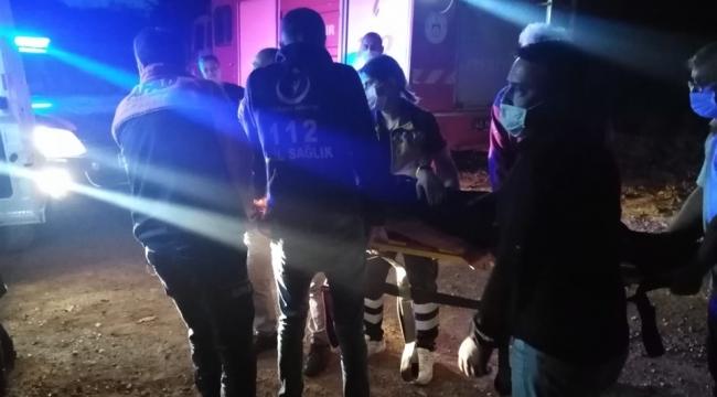 Kocaeli'de AFAD'tan arama kurtarma operasyonu