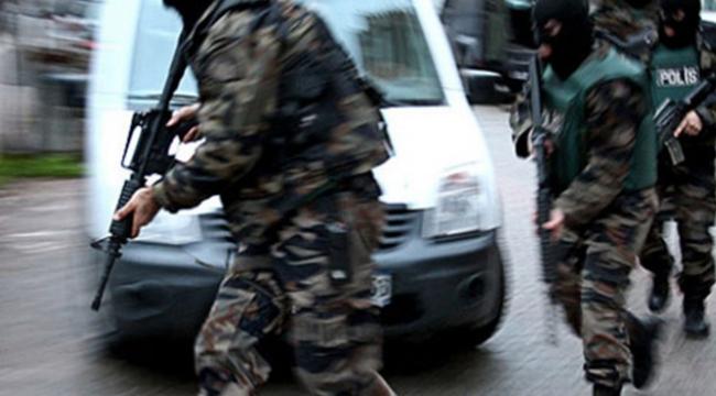 Kocaeli'de uyuşturucu ile mücadelede bir haftada 62 operasyon