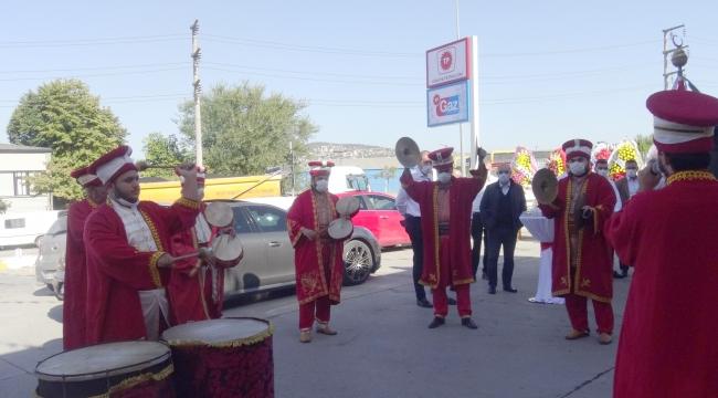 Osmangazi Petrol, marka değişikliğine gitti