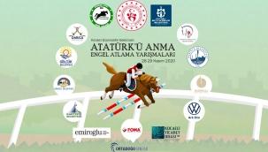 Atatürk'ü Anma Engel Atlama Yarışması Kocaeli'de düzenlenecek