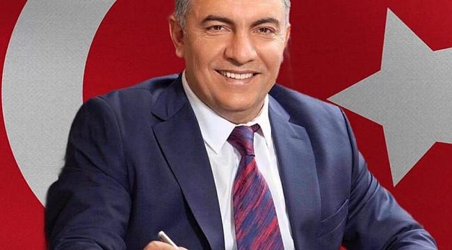 Başkan Şayir'in testi pozitif çıktı