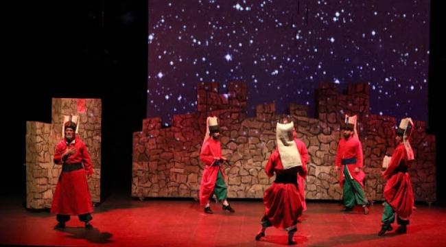 Çayırova'da yarın Tiyatro ve imza günü var