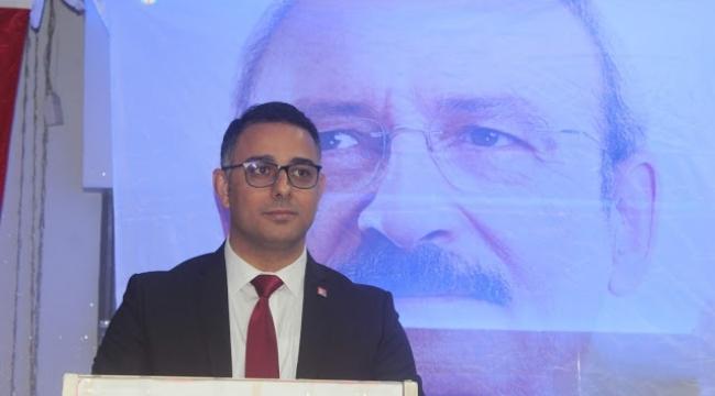 CHP'li Başkan Aktaş'ın COVİD-19 testi pozitif çıktı
