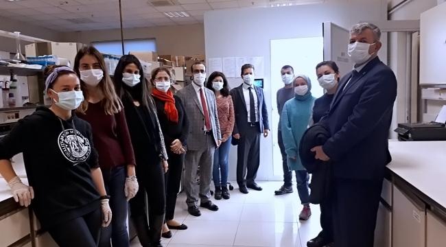 GTÜ ile MŞÜ arasında akademik iş birliği