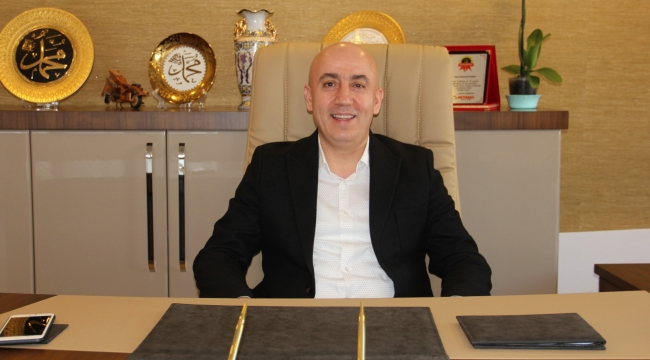 Mehmet Elmas'tan o yazara büyük tepki!