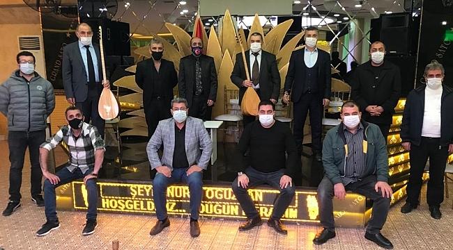 Müzisyenler şarkıyla pandemi süreci için yardım istedi