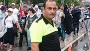 Polis memuru koronavirüsten hayatını kaybetti