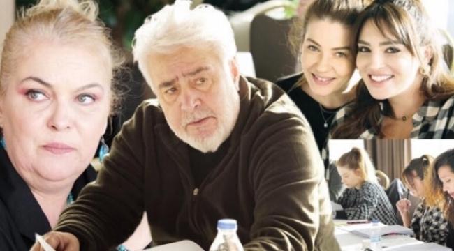 Uğur Yücel'in filmi Darıca'da çekilecek!