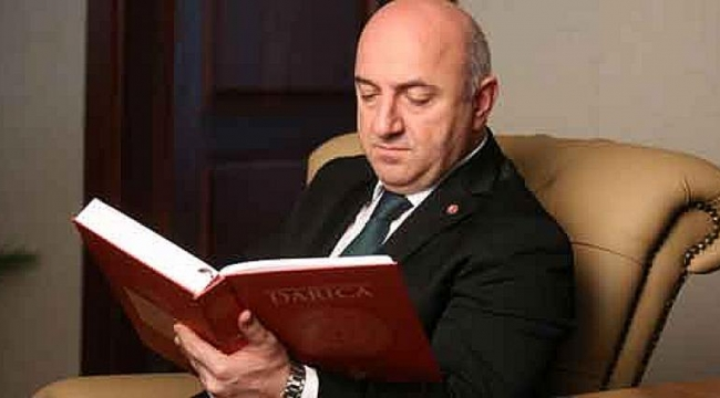 Başkan Bıyık'tan Sözcü'ye tepki