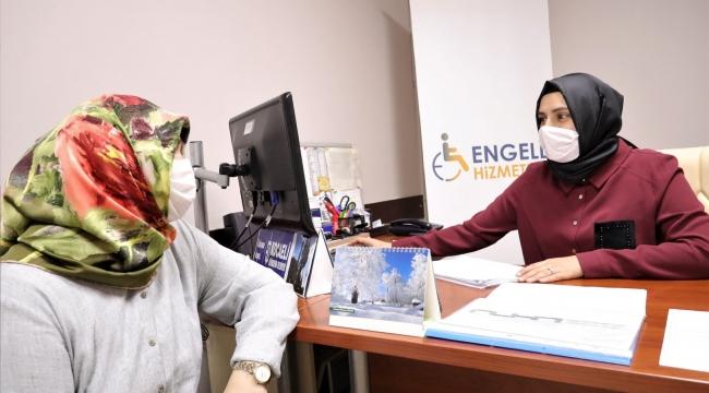 Büyükşehir'den E-KPSS için tercih danışmanlığı hizmeti
