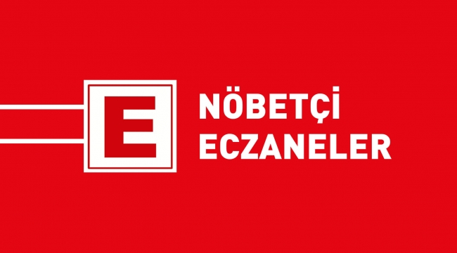 Darıca'da Nöbetçi Eczaneler 17 Ocak 2021 Pazar