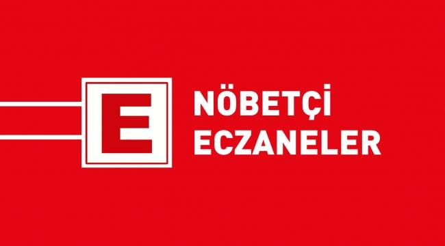 Darıca'da Nöbetçi Eczaneler 23 Ocak 2021 Cumartesi