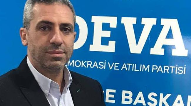 Deva Darıca'dan 10 Ocak Çalışan Gazeteciler Günü mesajı