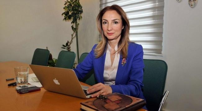 CHP Kadın Kolları Genel Başkanı NazlıakaKocaeli'ye geliyor