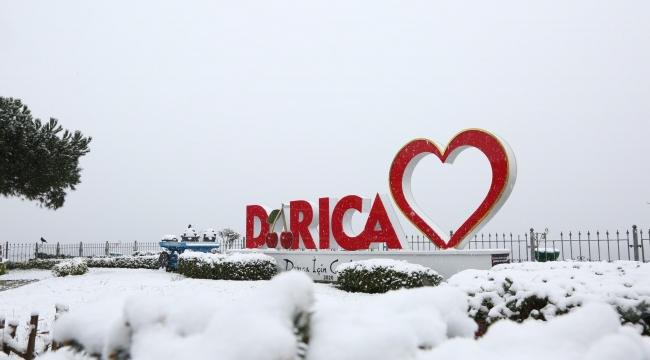 Darıca'da kartpostallık görüntüler