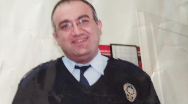 Darıcalı polis memuru koronavirüsten dolayı hayatını kaybetti