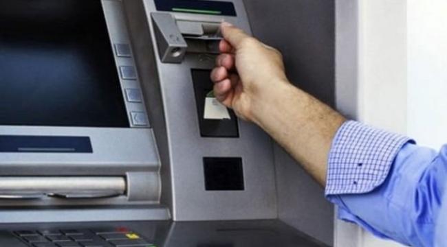 Kocaeli'de ATM'lere sahte para yükleyenlere operasyon!