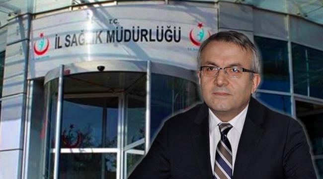 Kocaeli İl Sağlık Müdürü Pehlevan'dan 'rehavet' uyarısı