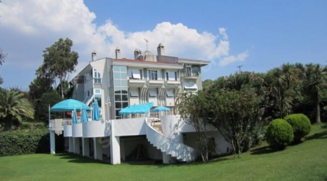 Bayramoğlu'nda 17 Milyon TL'ye villa