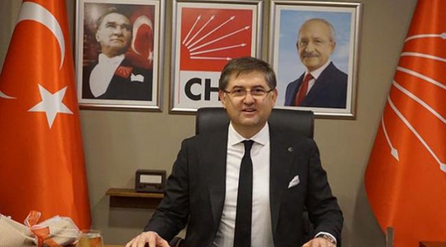CHP'li Yıldızlı'dan Kocaeli'ye kongre uyarısı