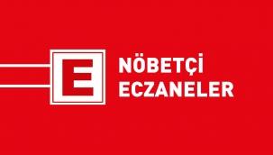 Darıca'da Nöbetçi Eczaneler 06 Mart 2021 Cumartesi