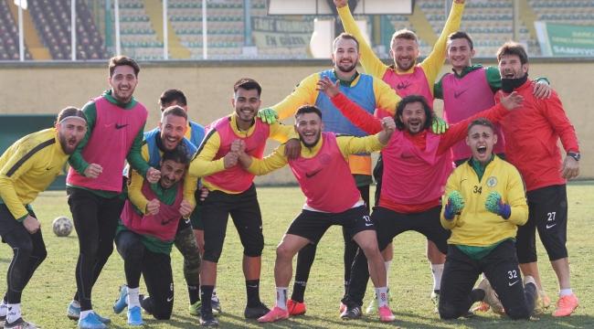 Darıca G.B, Tokatspor karşısında 3 puan peşinde!