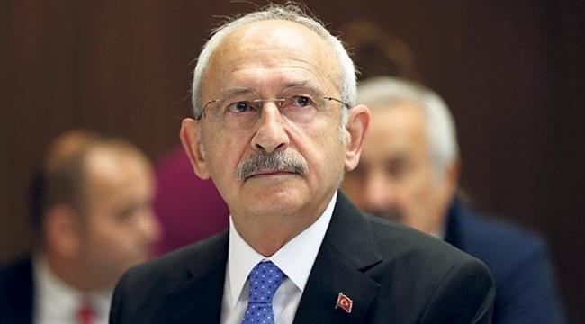 Kılıçdaroğlu, Kocaeli'ye geliyor!