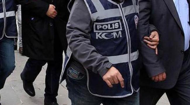Kocaeli'de FETÖ operasyonu: 6 gözaltı!