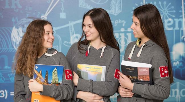 Bahçeşehir Koleji'nden 30 Proje TÜBİTAK'ta dereceye girdi